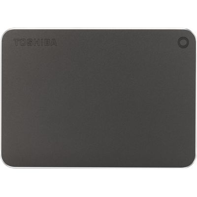 Toshiba Canvio Premium 1TB
