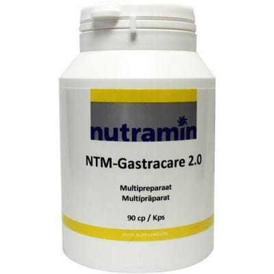 Nutramin Gastracare 2.0