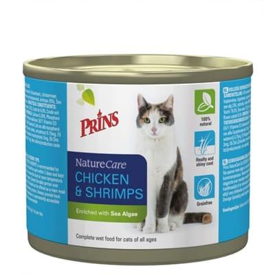 Prins Naturecare Cat g