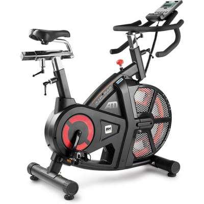 BH MAG HIIT indoor cycle