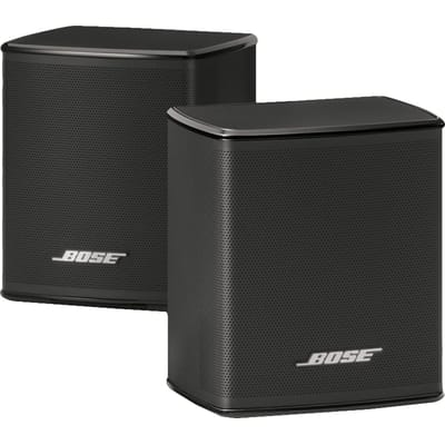 Bose Virtually Invisible