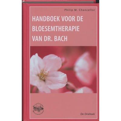 Handboek voor de bloesemtherapie