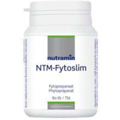 Nutramin Fytoslim Tabletten