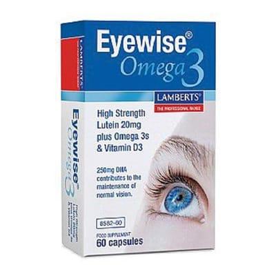 Eyewise Omega 3