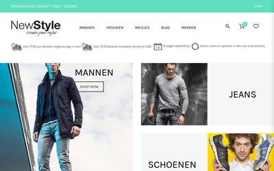 newstyle.nl
