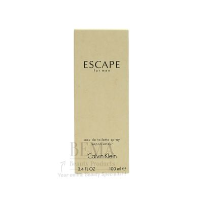 Escape Men Eau De Toilette