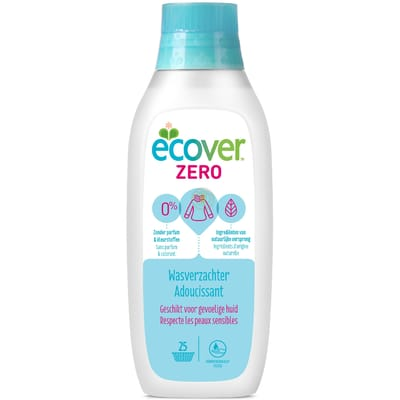 Ecover Wasverzacht Zero