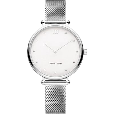 Danish Design Stainless Steel Horloge IV62Q1229