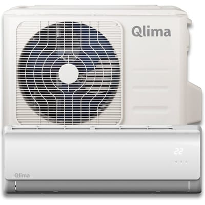 Qlima SC Split airco 3 in 1