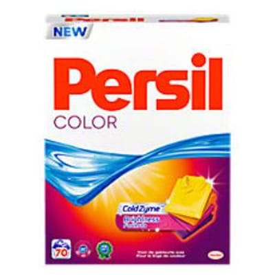 Persil Waspoeder Color 70 Wasbeurten