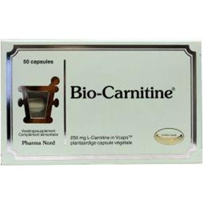 Pharma Nord Bio-carnitine