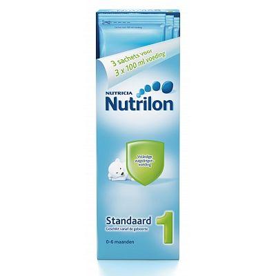Nutrilon 1 Standaard Mini