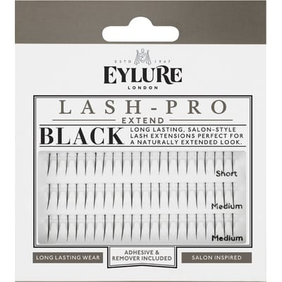 Eylure Extend Black
