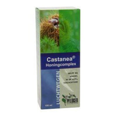 Castanea honingcomplex