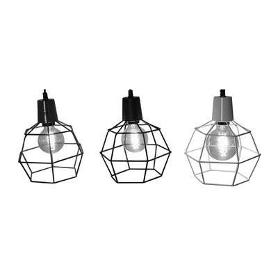 Urban Interiors Wire lamp