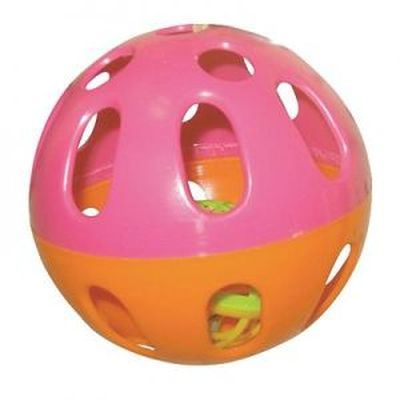 Happy Pet Speelbal Plastic