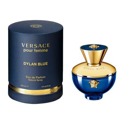 Versace Eau de parfum Dylan Blue 30 ml