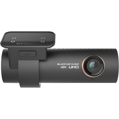 BlackVue 4K UHD Cloud Dashcam 64GB