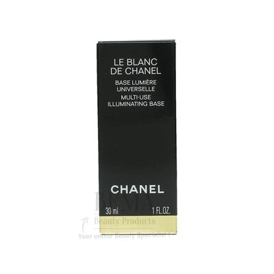 Chanel Le Blanc De Chanel Illuminating Base 30 ml