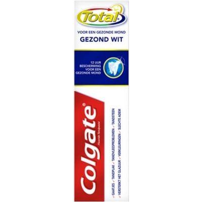 Colgate Tandpasta Gezond Wit 75 ml