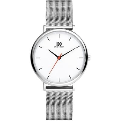 Danish Design Steel horloge IV62Q1190