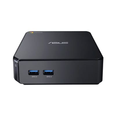 Asus Chromebox 2 G072U