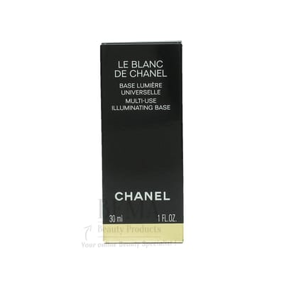 Chanel Le Blanc De Chanel Illuminating Base 30 ml