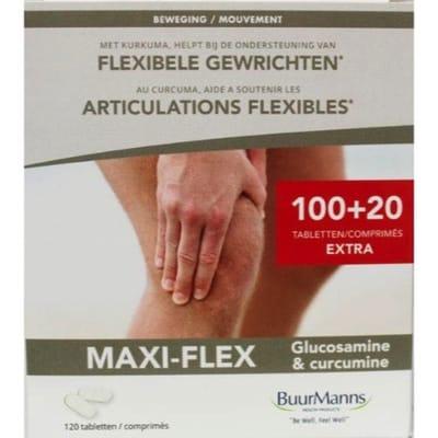 Maxi flex