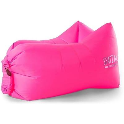 SeatZac Zitzak Candy Pink