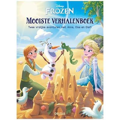 Deltas Frozen Mooiste Verhalen