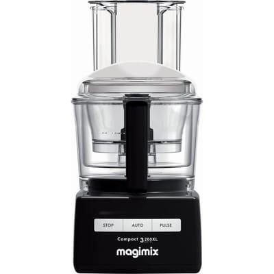 Magimix Compact 3200 XL Zwart