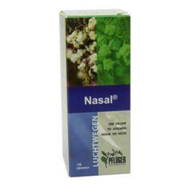 Pfluger Nasal Tabletten
