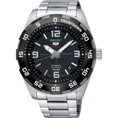 Seiko SRPB81K1 horloge