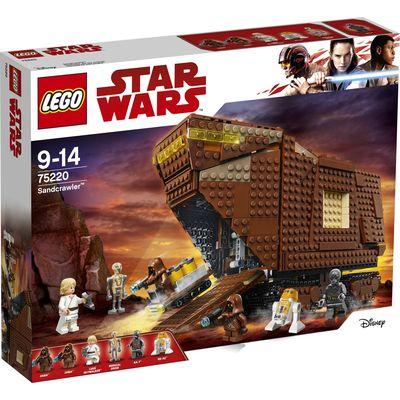 LEGO Star Wars 75220