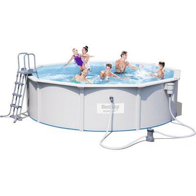 x Hydrium Pool
