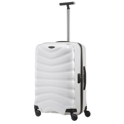 Samsonite FireLite Spinner 69 Diamond White