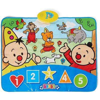 Bumba speelmat interactief