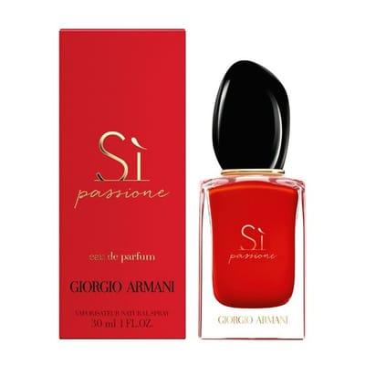 Armani Si Passione 30 ml