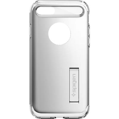 Spigen Zilver Slim Armor iPhone 8 7