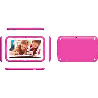 Waiky Tab Roze Tablet