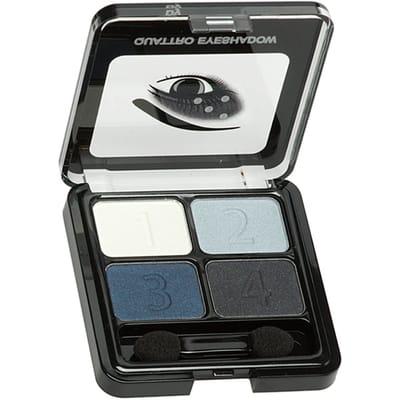 Christian Faye Quattro Eyeshadow Blue