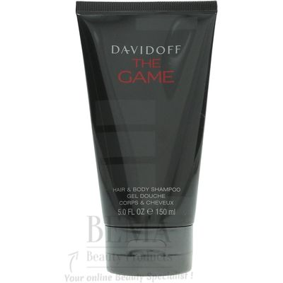 Davidoff The Game 150 ml