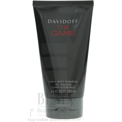Davidoff The Game 150 ml