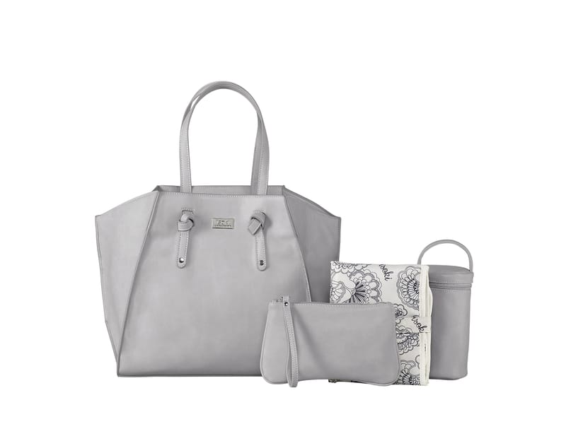 Isoki Easy Acces Portsea Grey