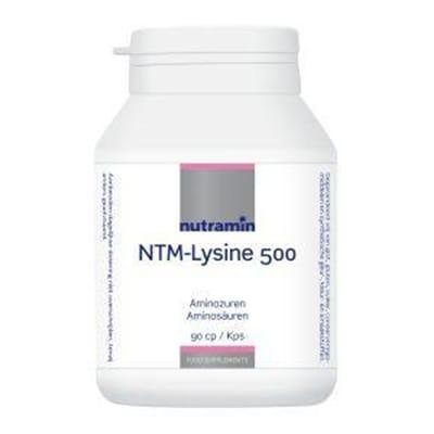 500 Lysine