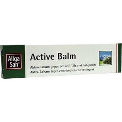 Active balm allgasan