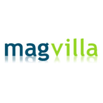Magvilla.nl logo