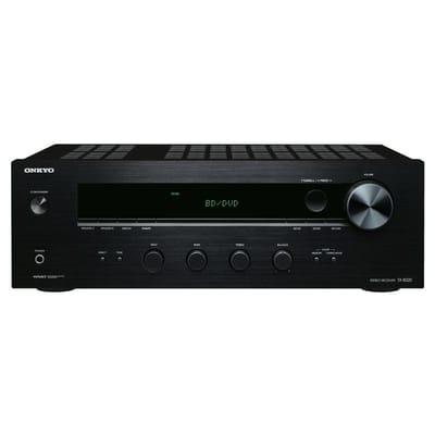 Onkyo TX-8020 Zwart