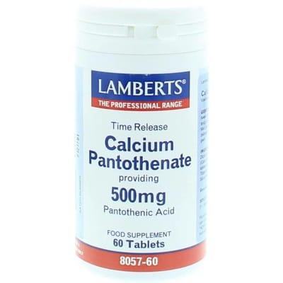Calcium pantothenaat