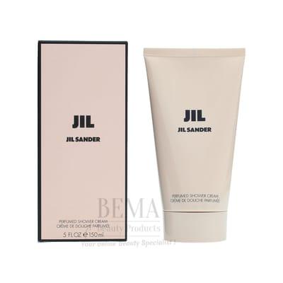 Jil Sander Jil shower cream 150 ml